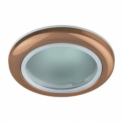 Встраиваемый светильник ЭРА Влагозащитный WR1 SC C0043844