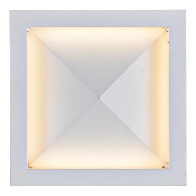 Настенно-потолочный светодиодный светильник iLedex CReator SMD-923404 WH-3000K