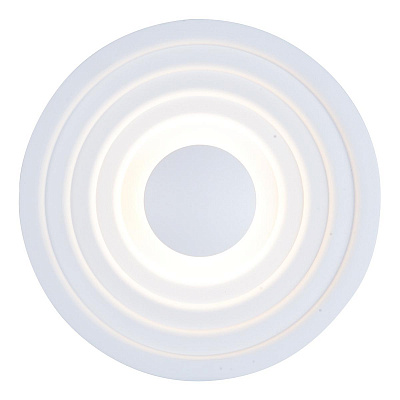 Настенно-потолочный светодиодный светильник iLedex Eclipse SMD-926312 WH-3000K