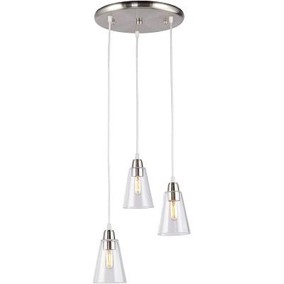 Подвесной светильник Rivoli Picco 5038-203 Б0044366