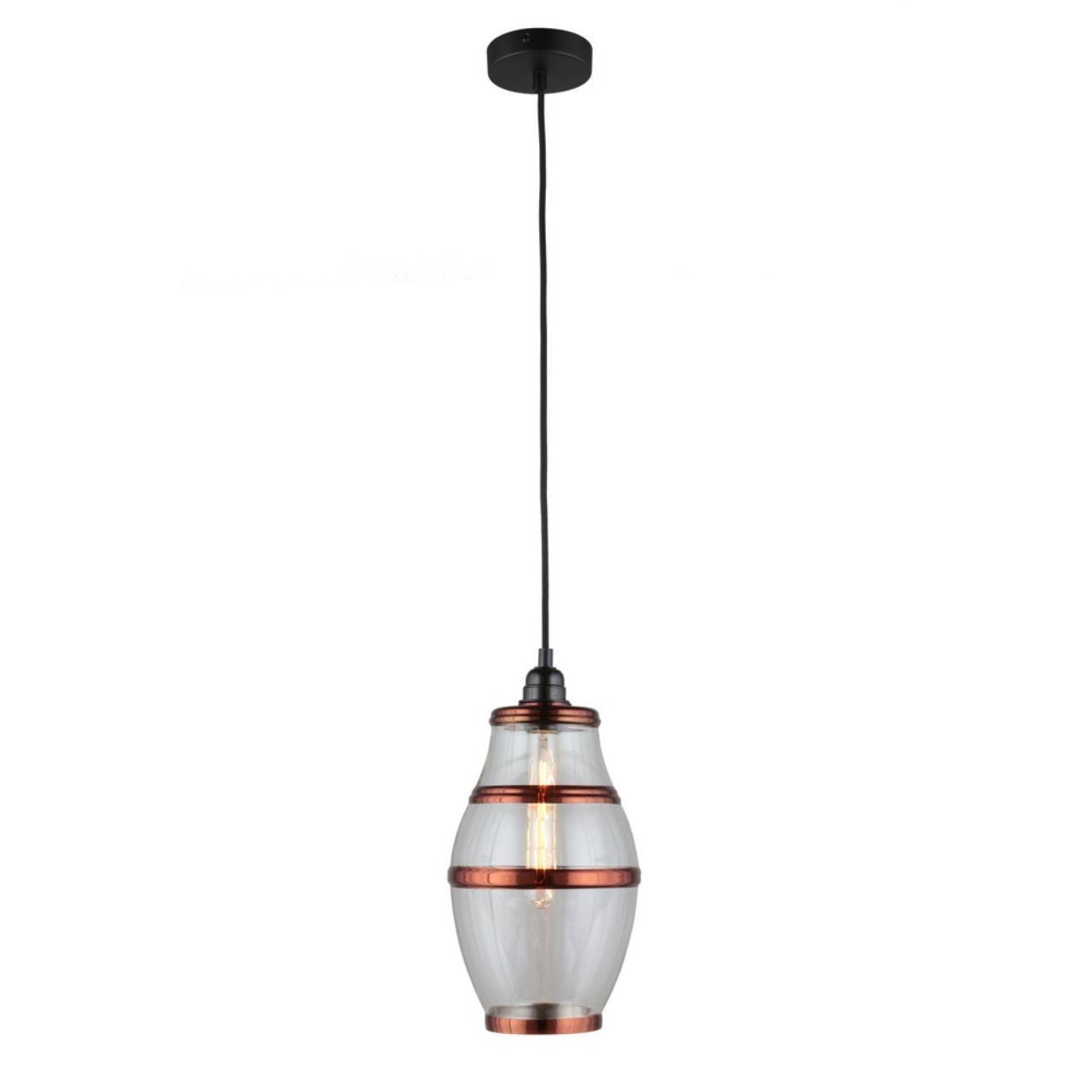 Подвесной светильник Omnilux OML-91906-01