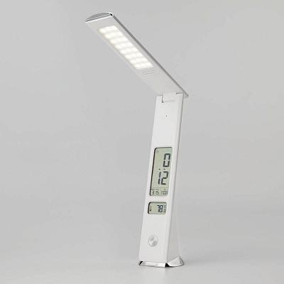 Настольная лампа Eurosvet Business 80504/1 белый