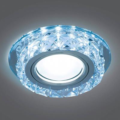Встраиваемый светильник Gauss Backlight BL040