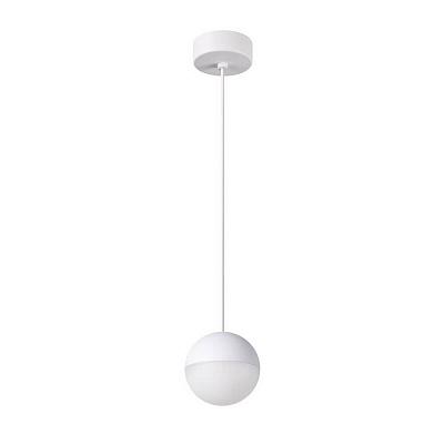 Подвесной светодиодный светильник Novotech Ball 357942