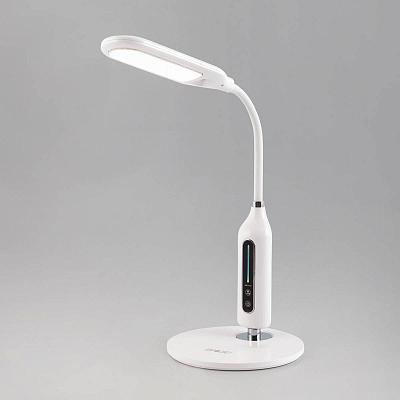 Настольная лампа Eurosvet Soft 80503/1 белый