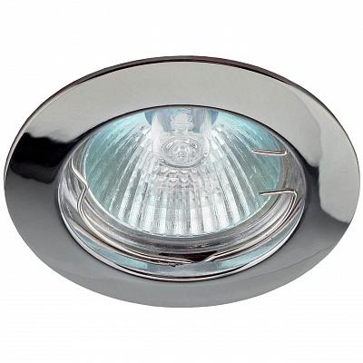 Встраиваемый светильник ЭРА Литой KL1 SN C0043825