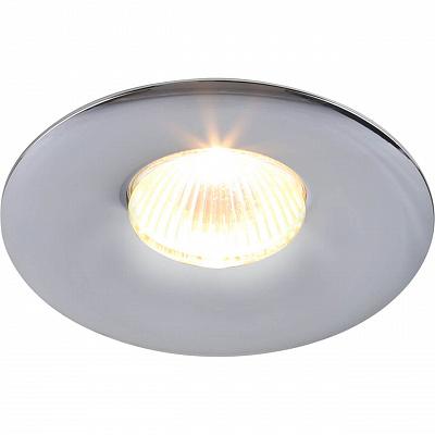 Встраиваемый светильник Divinare Sciuscia 1765/02 PL-1
