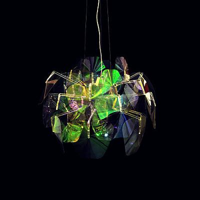 Подвесной светильник Artpole Mondstein 001110