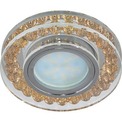 Встраиваемый светильник Fametto Peonia DLS-P102-2003