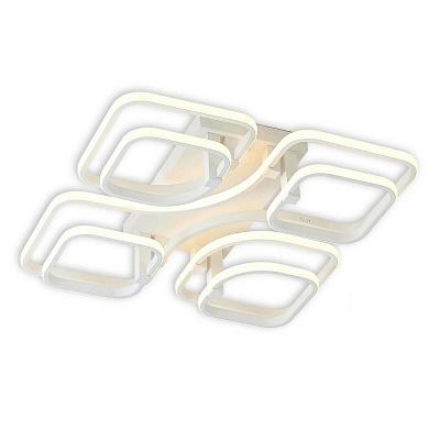 Потолочная светодиодная люстра Citilux Бакстер CL230170R