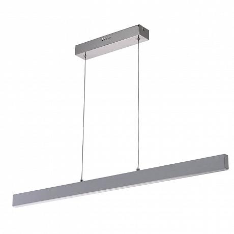Подвесной светодиодный светильник De Markt Ральф 5 675012801