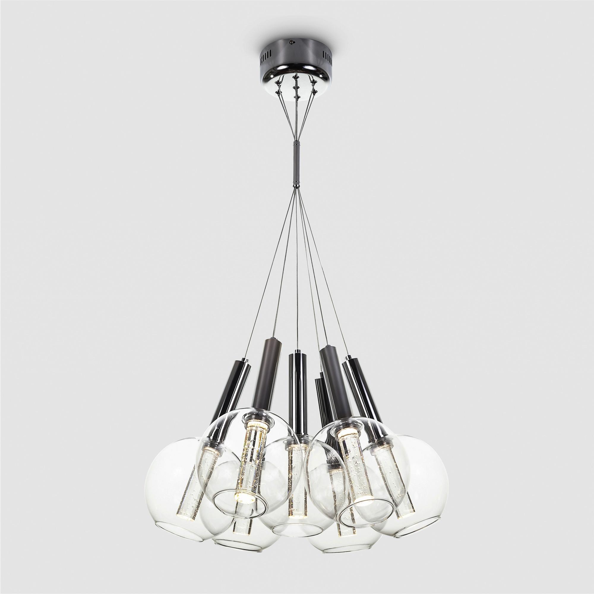 Подвесной светильник MODELUX ML.88917.7 CH