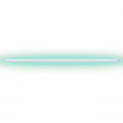 Мебельный светодиодный светильник (UL-00002729) Uniel ULI-E01-14W/NW/K White