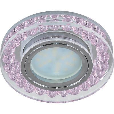 Встраиваемый светильник Fametto Peonia DLS-P102-2004