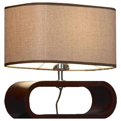 Настольная лампа Lussole Nulvi LSF-2104-01