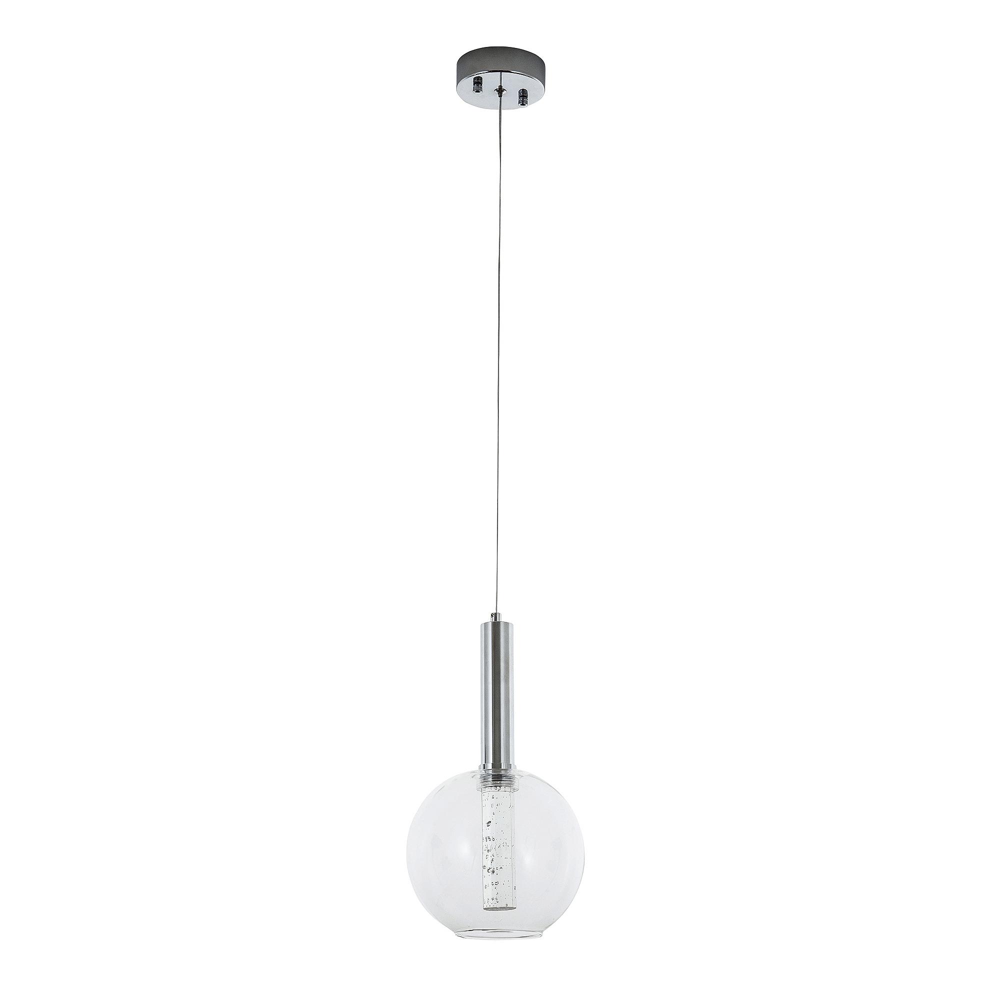 Подвесной светильник MODELUX ML.88917.1 CH