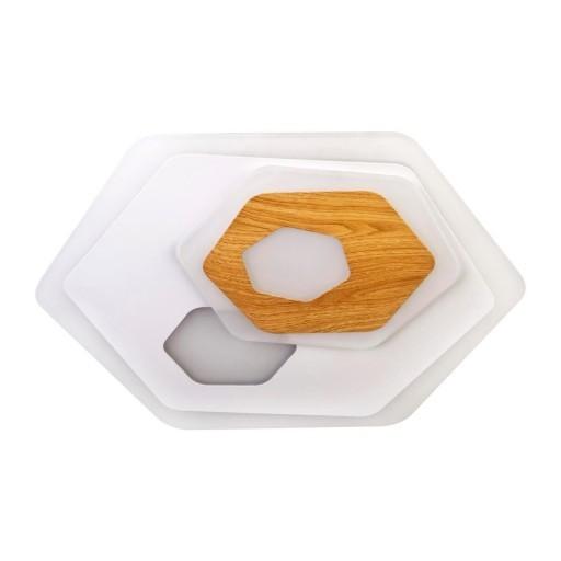 Потолочный светильник LED4U М7023/500
