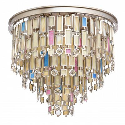Потолочная люстра MW-Light Марокко 2 185010607