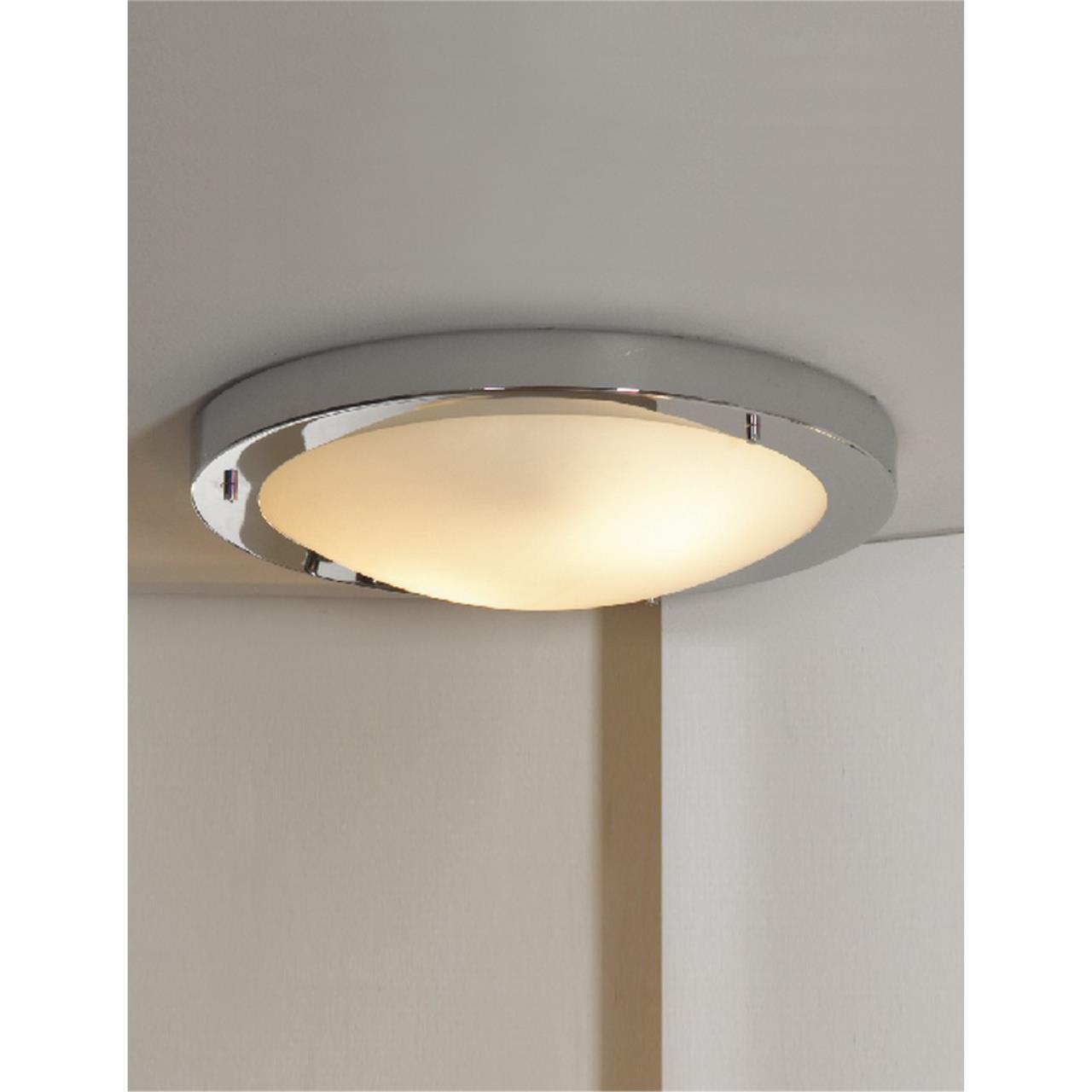 Настенно-потолочный светильник Lussole LSL-5502-02 S