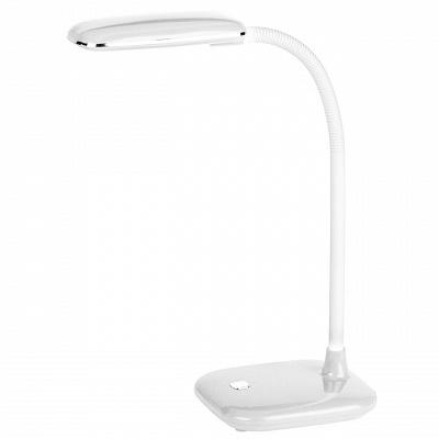 Настольная лампа ЭРА NLED-450-5W-W Б0018825
