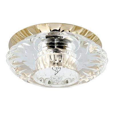 Встраиваемый светильник Lightstar Bomo 004512
