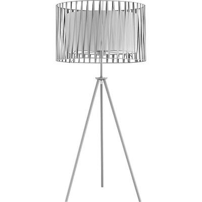 Настольная лампа Toplight Chloe TL1186T-01WH