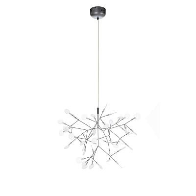 Подвесная светодиодная люстра Loft IT Heracleum 9022-45S