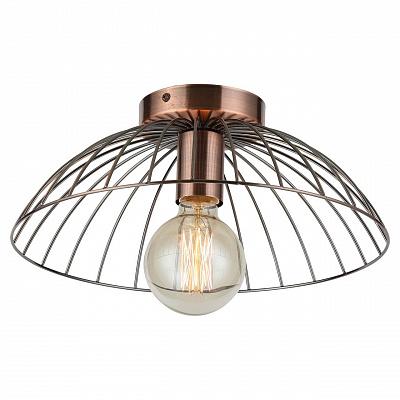 Потолочный светильник Lussole Loft Brooks LSP-8249