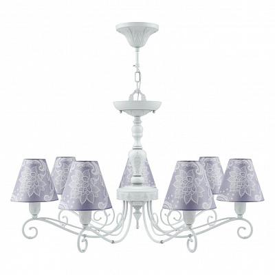 Подвесная люстра Lamp4you Provence E4-07-WM-LMP-O-3
