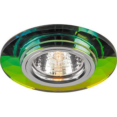 Встраиваемый светильник Feron 80502 18644