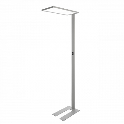 Торшер Deko-Light Office One Transparent, dimmable 343022