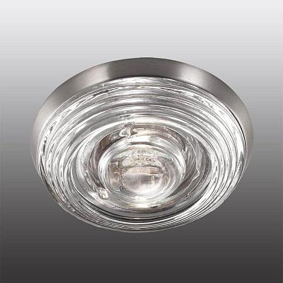 Встраиваемый светильник Novotech Aqua 369813