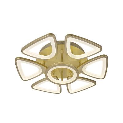 Потолочная светодиодная люстра Stilfort Blower 2078/83/07C