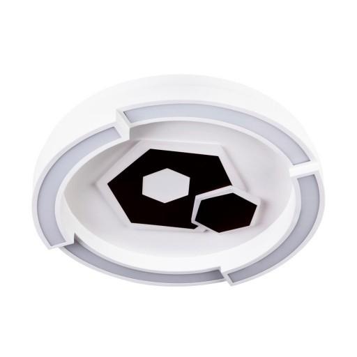 Потолочный светильник LED4U М7030/500