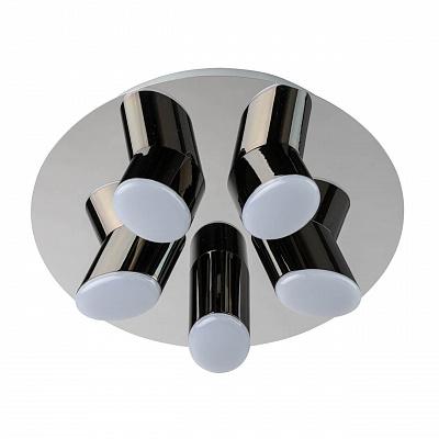 Потолочная светодиодная люстра De Markt Фленсбург 11 609013605