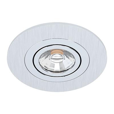 Встраиваемый светильник Eglo Areitio 98638