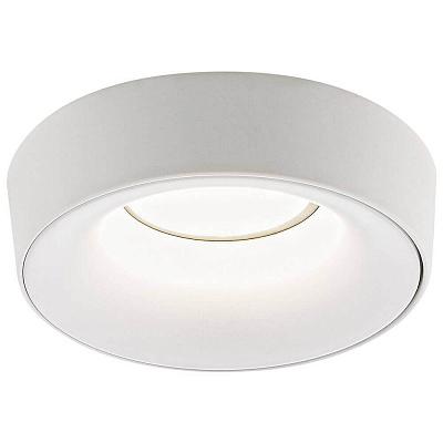 Встраиваемый светильник Ambrella light Classic A890 WH