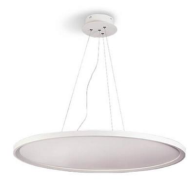 Подвесной светодиодный светильник Italline IT04-60RL white