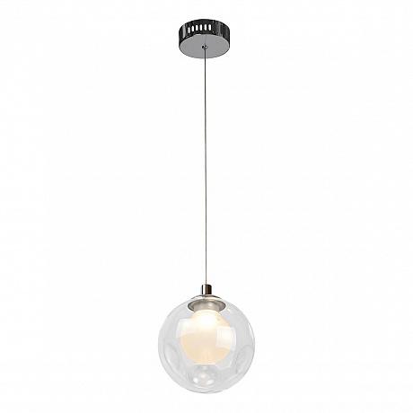 Подвесной светодиодный светильник iLedex Epical C4492-1 CR