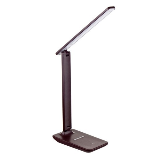 Настольная лампа LED4U T25 Brown