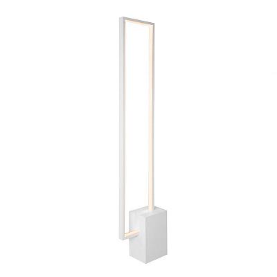 Торшер iLedex Edge 9109-1-L WH