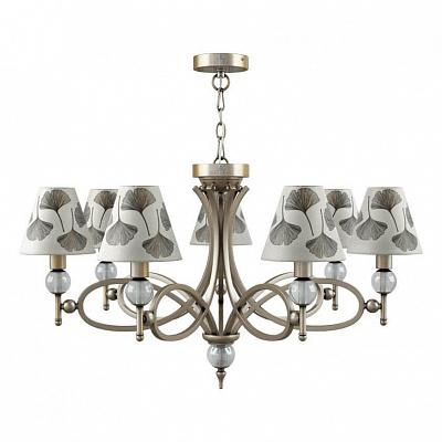 Подвесная люстра Lamp4you Eclectic M2-07-SB-LMP-O-7
