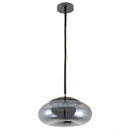 Подвесной светодиодный светильник Arte Lamp Cody A7767SP-1BC