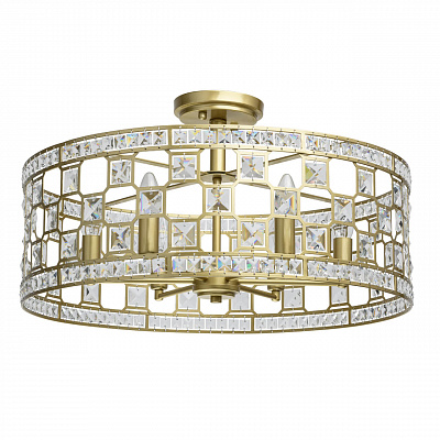 Потолочная люстра MW-Light Монарх 121011606
