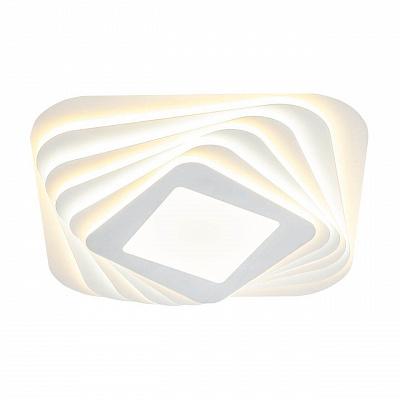 Потолочный светодиодный светильник Freya Severus FR6005CL-L60W