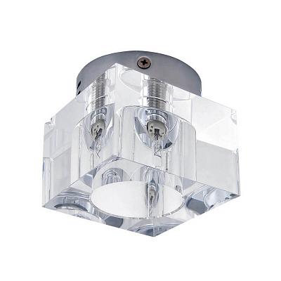 Встраиваемый светильник Lightstar Cubo 160204