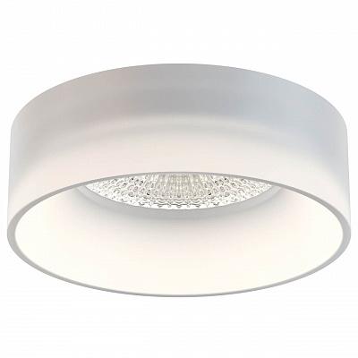 Встраиваемый светильник Maytoni Glasera DL046-01W