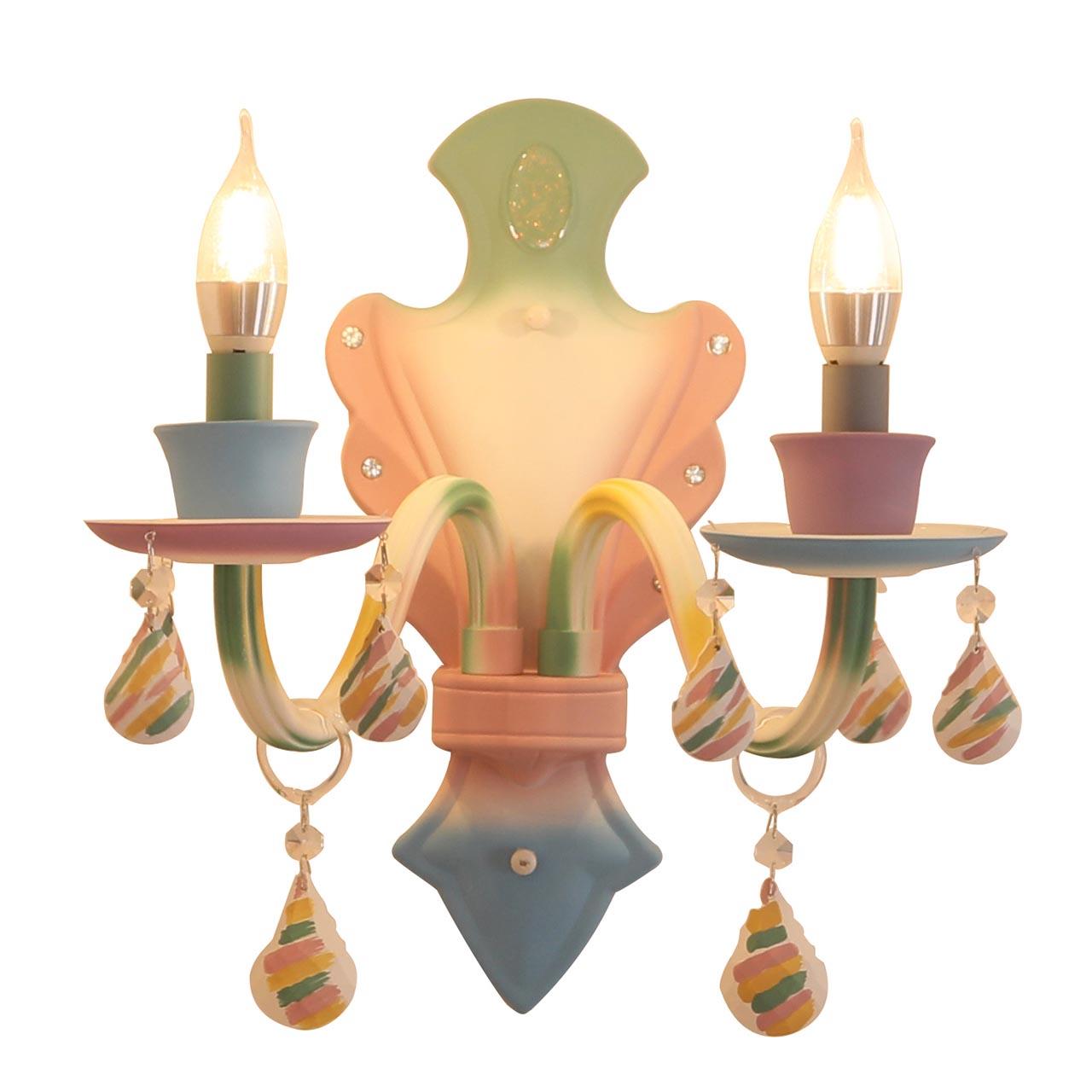 Бра Kink Light Катрин 074168-2