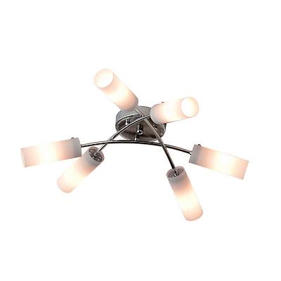 Потолочная люстра Citilux Новелла CL122161