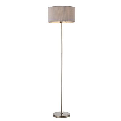 Торшер Arte Lamp Mallorca A1021PN-1SS